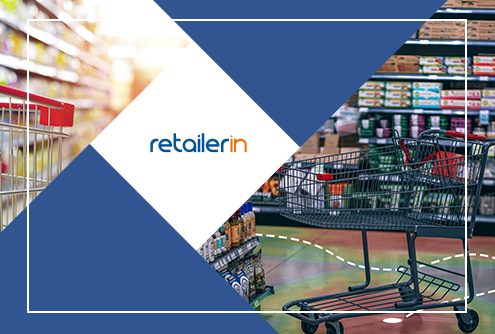 Location intelligence for supermarkets