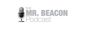 Logo MrBeacon Podcast